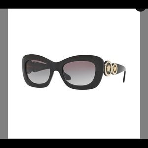 Authentic Versace sunglasses special edition